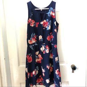 41 Hawthorn Dresses - Stitchfix 41Hawthorn Evander Floral Dress